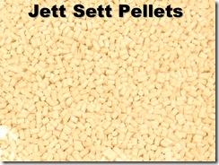 Jett Sett Pellets