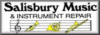 Salisbury Music Logo